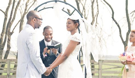 Wedding Ceremony Minister by Questions To Ask Wedding Officiants Weddingwire