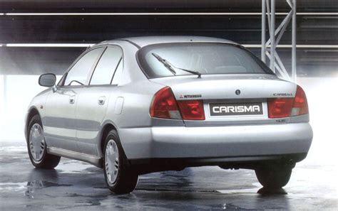 mitsubishi carisma 1999 mitsubishi carisma sedan 1995 1996 1997 1998 1999