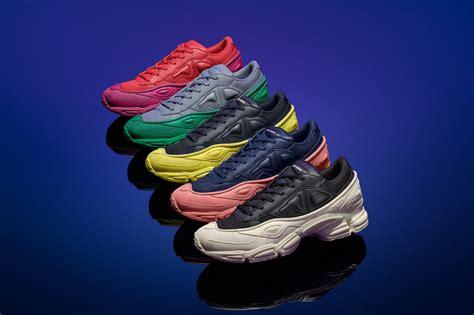 colorful designer footwear collaborations designer footwear