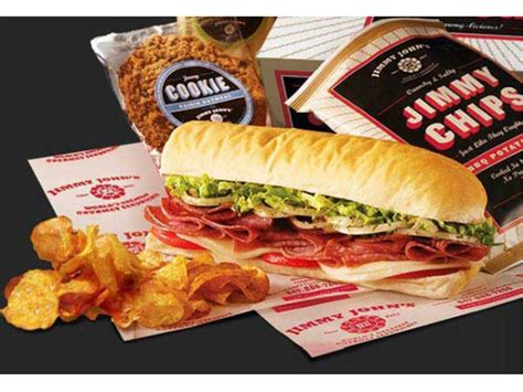 Jimmy Johns Gift Cards - jimmy johns downtown evanston