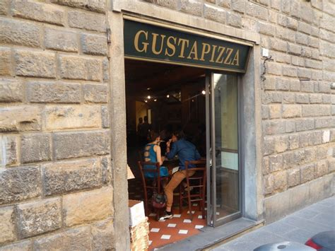 best pizza in florence italy gusta pizza best pizza in florence travel