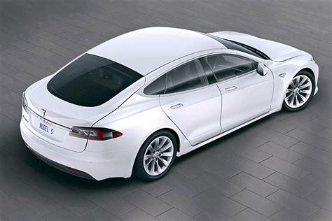 Tesla Auto Preis deutsche preise tesla model s facelift bilder autobild de