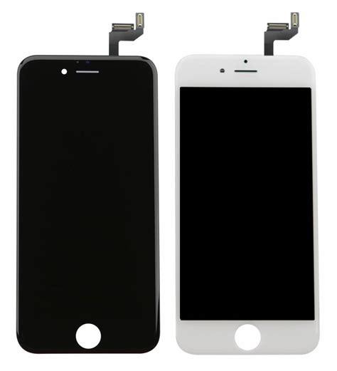 lcd display digitizer iphone 6s gro 223 handel handy zubeh 246 r handyh 252 lle und ersatzteile