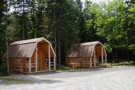 Glenview Cottages by Cer Cabins Glenview Cottages Cground Sault Ste