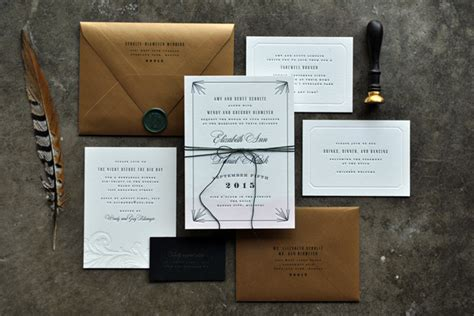 Mit Mba Invitation by Rooftop Wedding Industrial Wedding Polyvore