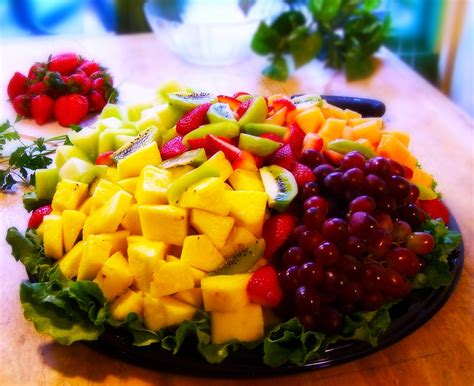 fruit tray seasonal fresh fruit tray s office catering