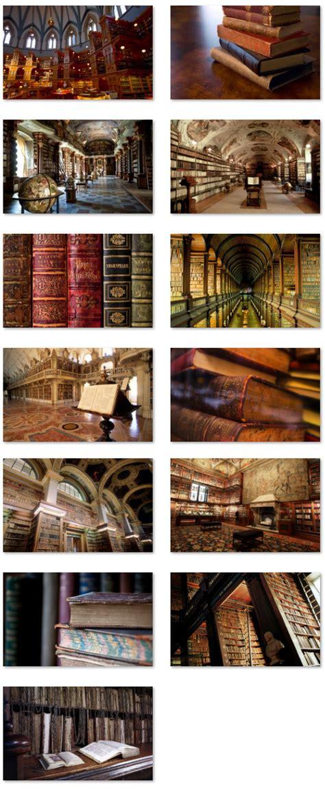 book themes for windows 7 desktop wallpaper library theme wallpapersafari