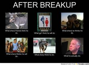 Breaking Up Meme - pin break up meme on pinterest