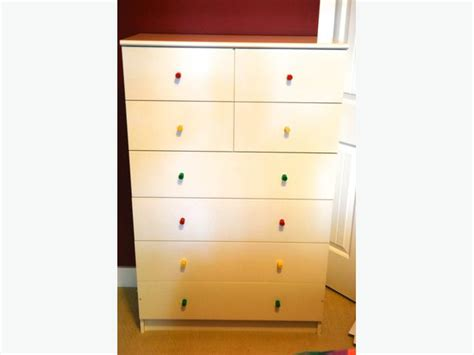 white dressers ikea ikea white 8 dresser drawers 2 for sale saanich victoria 13843 | 48203078 614