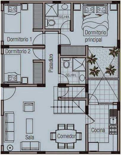 crear casa como crear planos de casas en 120 metros cuadrados de una