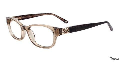 buy bebe bb5062 hipstress frame prescription eyeglasses