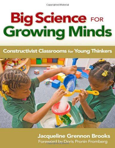 In Search Of Understanding The For Constructivist Classrooms Jacqueline Grennon Author Profile News Books And Speaking Inquiries