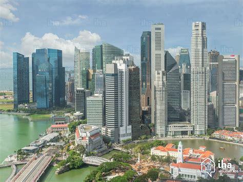 Location Singapour pour vos vacances avec IHA particulier