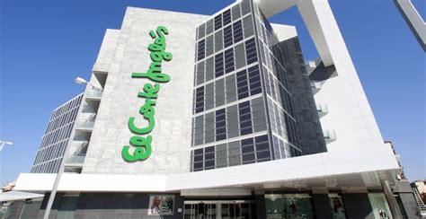 el corte ingles direccion el corte ingl 233 s de centro comercial avenida de espa 241 a