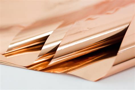 rose gold rose gold mylar 10 sheets