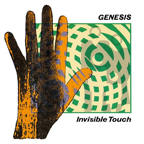 invisible touch genesis listen and discover at