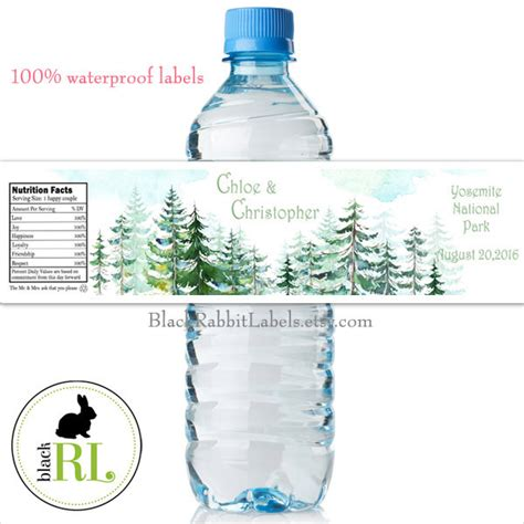 bottled water label template label template 23 free psd ai eps vector format