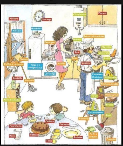 cours de cuisine v馮騁arienne 236 best vocabulaire cuisine manger et boire images on