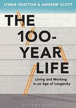 libro the year of living the 100 year life living and working in an age of longevity brit 225 nico