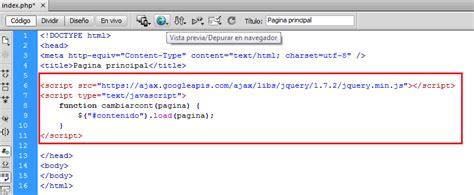 div php refrescar div en php rafael santiago