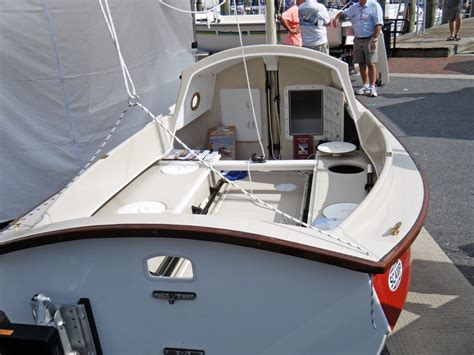 small boats for sale annapolis earwigoagin seen at the 2015 annapolis sailboat show the