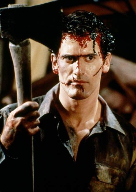 kisah nyata film evil dead evil dead 2 bruce cbell horror movies tv series