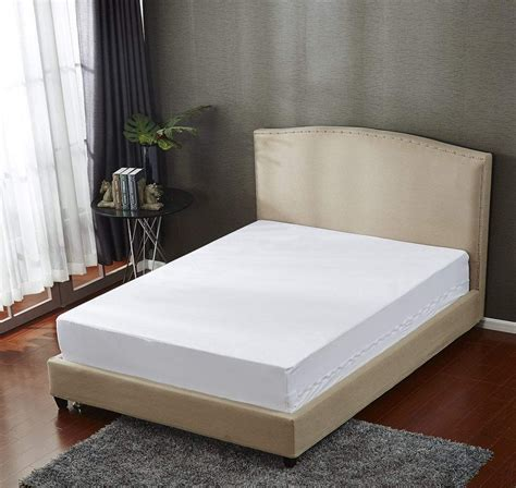bed bug mattress cover   sleep tight