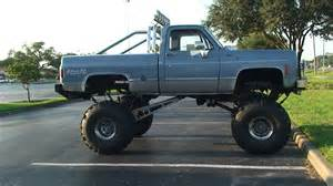 Truck With Big Wheels For Sale Sweet Chevy Four Wheel Drive Truck For Sale