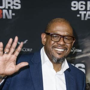 forest whitaker age forest whitaker net worth 2018 bio wiki age spouse