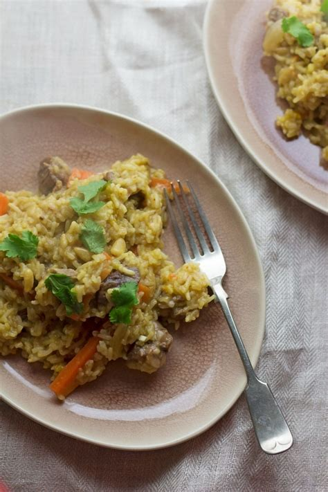 Link What To Do With Leftover Nuts by Leftover Roast Pilaf With Pine Nuts The Cook Report