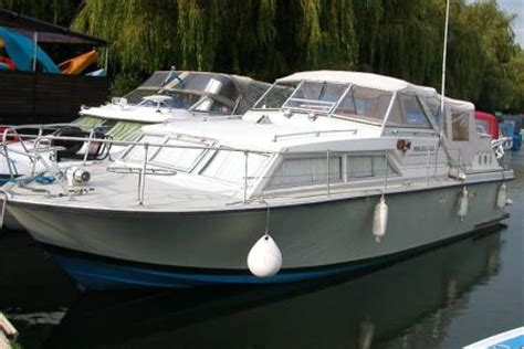 Cabin Cruisers For Sale by Cabin Cruiser Boats For Sale Uk Geno
