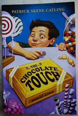chocolate touch book report 2015 2016 the chocolate touch