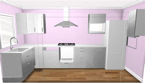 l keuken ikea ikea keuken achterwand