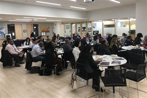 Boston College Mba Admissions Requirements by Cambridge College Hosts Alumni And Student Career Panel