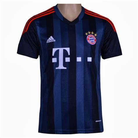 Jersey Bola Bayern Munchen jersey bola bayern munchen ucl 2013 2014