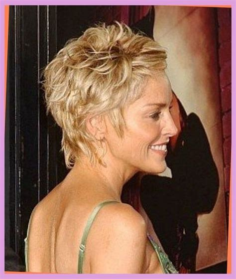 sharon stone new haircut best 25 sharon stone ideas on pinterest