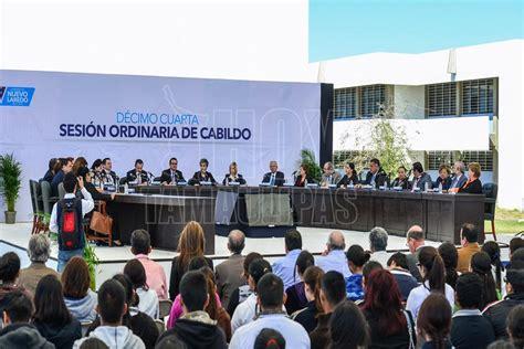 hoy tamaulipas cabildo de nuevo laredo aprueba el plan de adquisiciones para el 2018 hoy tamaulipas sesiona cabildo nuevo laredo en lugar publico por primera vez