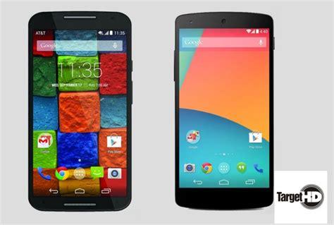 Hp Motorola Nexus 5 targethd responde nexus 5 ou novo motorola moto x targethd net