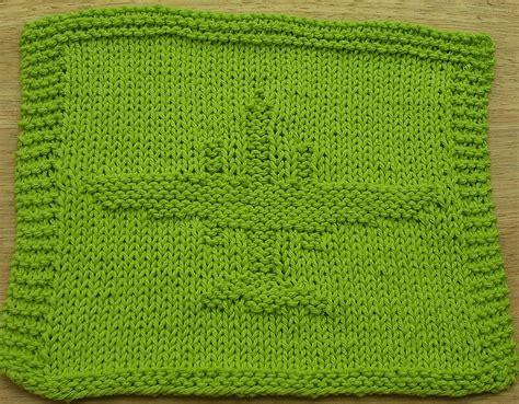 airplane knitting pattern airplane dishcloth pattern by millan patterns
