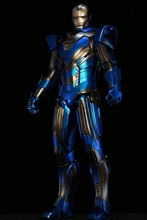 Ironman 3 Stealth Toys Exclusive Iron Iii 1000 images about iron on armors pepper