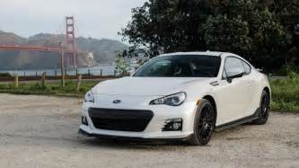 Is The Subaru Brz Awd 2017 Subaru Brz Racecar For A Spending Plan Carbuzz Info