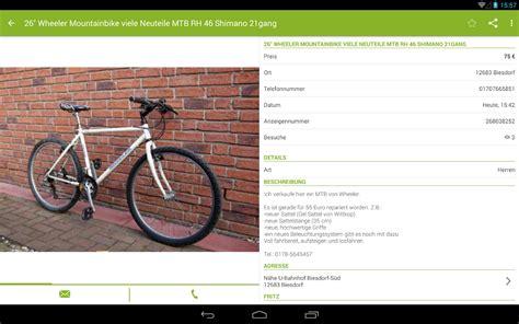 ebay kleinanzeigen len ebay kleinanzeigen android apps auf play