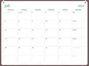 Kalender 2018 Juni Juli Akademisk Kalender For 2014 2015 Juli Juni Office