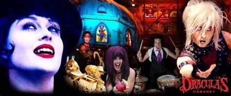 dracula s dracula s cabaret launches spiderlash gold coast