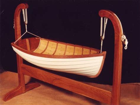 wood log baby crib plans  plans