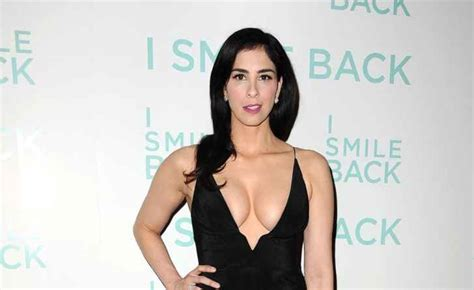 sarah silverman lucky to be alive after surgery for sarah silverman latest news photos ny daily news