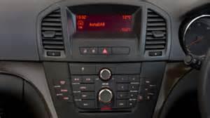 Vauxhall Dab Radio Infotainment Systems Digital Radio Vauxhall