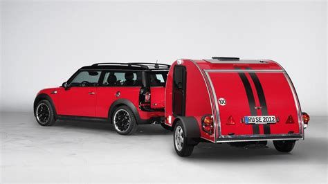 the official uk top 20 01 04 2012 mini cowley caravan and mini swindon roof top tent introduced
