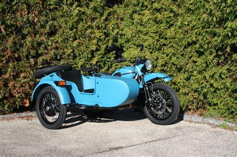 Motorrad Ural Deutschland by Gebrauchte Und Neue Ural Sportsman Motorr 228 Der Kaufen