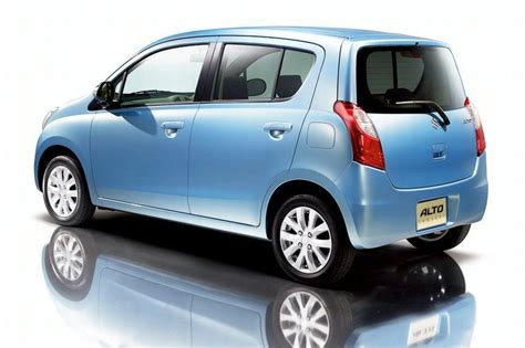 Suzuki Japanese Alto Shape Is Changing Of New Alto In Car Entertainment